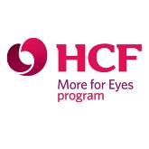 HCF more for eyes insurance healthcare