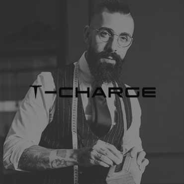 T charge