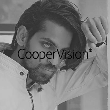 Cooper Vision 1