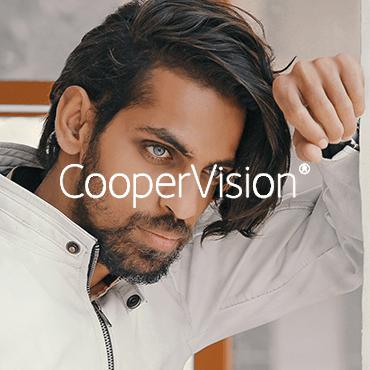 Cooper Vision 2