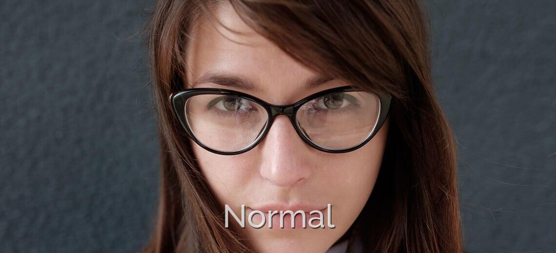 mirror normal 1