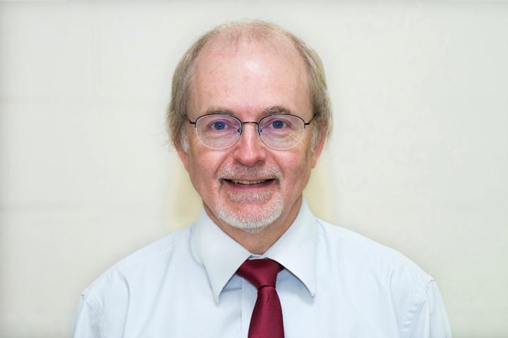 Michael Harrold
