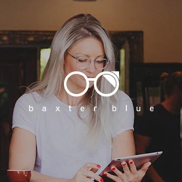 Baxter Blue 1