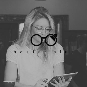Baxter Blue 2