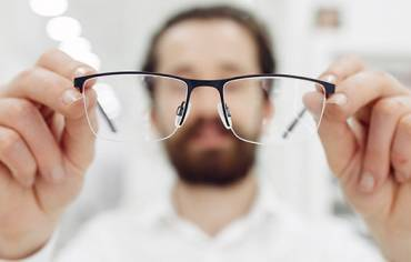 How do I Know if I Need Glasses?