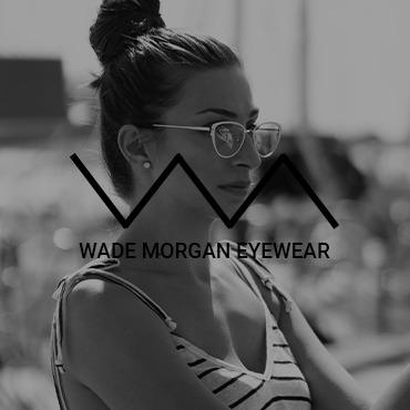 Wade Morgan bw